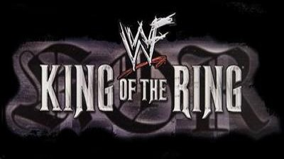 WWE Pay-Per-View - King of The Ring 2001 - Season 17 Episode 7