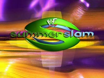 WWE Pay-Per-View - Summerslam 2001 - Season 17 Episode 9