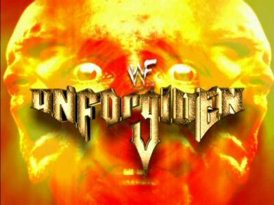 WWE Pay-Per-View - Unforgiven 2001 - Season 17 Episode 10