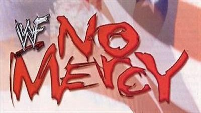 WWE Pay-Per-View - No Mercy 2001 - Season 17 Episode 11