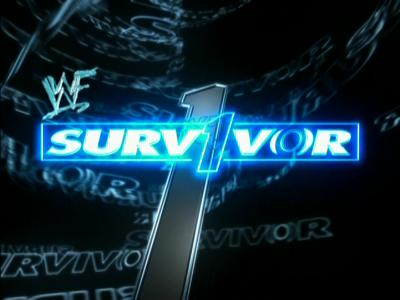 WWE Pay-Per-View - Survivor Series 2001 - Season 17 Episode 13