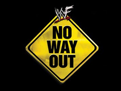 WWE Pay-Per-View - No Way Out 2002 - Season 18 Episode 2