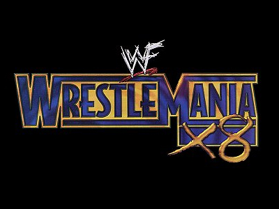 WWE Pay-Per-View - Wrestlemania X-8 - Season 18 Episode 3