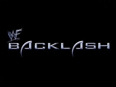 WWE Pay-Per-View - Backlash 2002 - Season 18 Episode 4