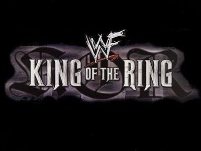 WWE Pay-Per-View - King of The Ring 2002 - Season 18 Episode 7