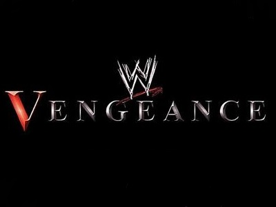 WWE Pay-Per-View - Vengeance 2002 - Season 18 Episode 8