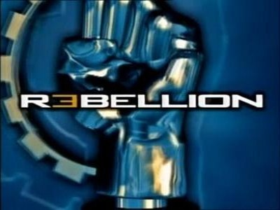 WWE Pay-Per-View - Rebellion 2002 - Season 18 Episode 12