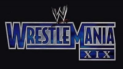 WWE Pay-Per-View - Wrestlemania XIX - Season 19 Episode 3