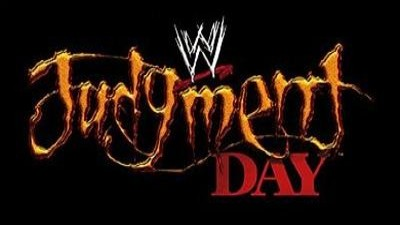 WWE Pay-Per-View - Judgment Day 2003 - Season 19 Episode 5