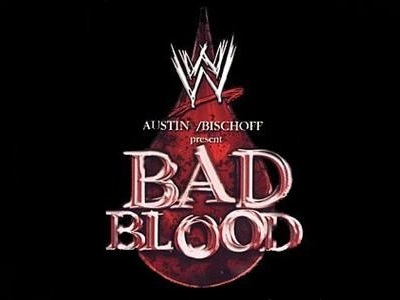 WWE Pay-Per-View - Bad Blood 2003 - Season 19 Episode 7