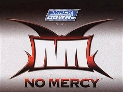 WWE Pay-Per-View - No Mercy 2003 - Season 19 Episode 11