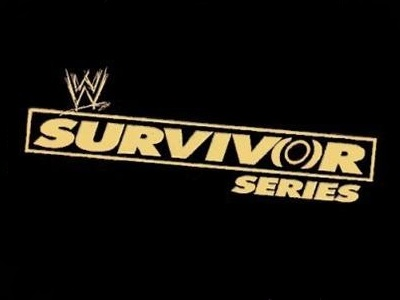 WWE Pay-Per-View - Survivor Series 2003 - Season 19 Episode 12