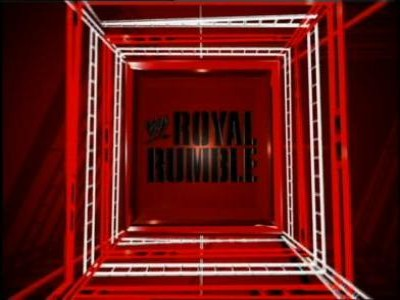 WWE Pay-Per-View - Royal Rumble 2005 - Season 21 Episode 2
