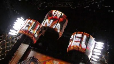 WWE Pay-Per-View - Hell in a Cell 2011 - Season 27 Episode 10