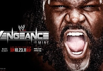 WWE Pay-Per-View - Vengeance 2011 - Season 27 Episode 11
