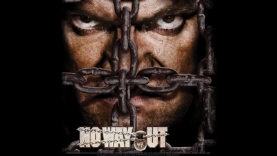WWE Pay-Per-View - No Way Out 2009 - Season 25 Episode 2