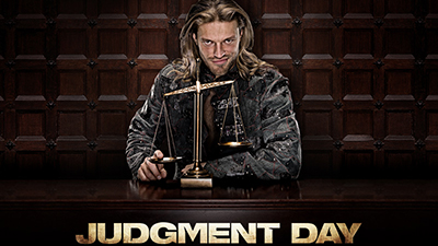 WWE Pay-Per-View - Judgment Day 2009 - Season 25 Episode 5