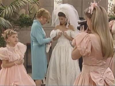 The Wedding (2)