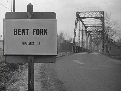 Tennessee Bound