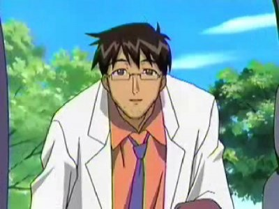 Naru's Crush Is Now a Tokyo U Professor: Turning Into Love?
