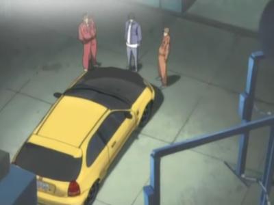 The Top Gun of the Toudou School