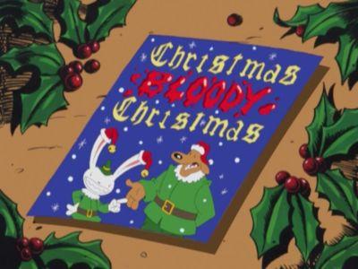 Christmas, Bloody Christmas
