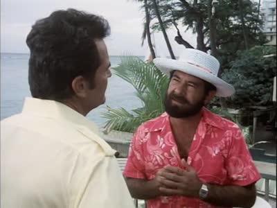 The Hawaiian Headache