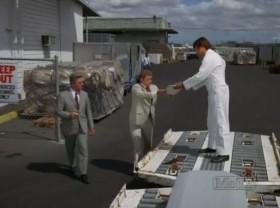 Air Cargo -- Dial For Murder