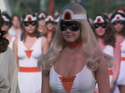 The New Original Wonder Woman-Pilot