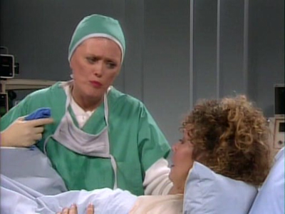 Blanche Delivers