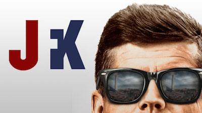 JFK (Part 1)