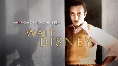 Walt Disney (2)