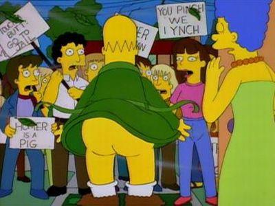 Homer Badman