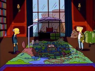 Who Shot Mr. Burns? (1)