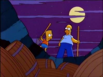 Homer vs. the 18th Amendment