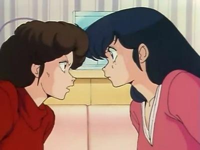 Godai Gets a shock! Kyoko Calls It Quits