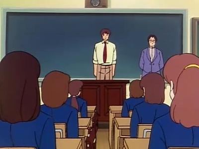 High-School Girl Power! A War Against Kyoko's Love