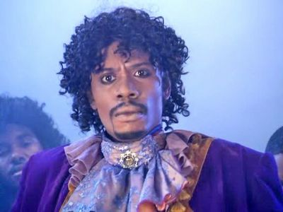 True Hollywood Stories - Prince