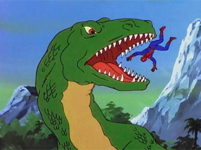 Watch Spider-Man and His Amazing Friends - Season 1 Episode