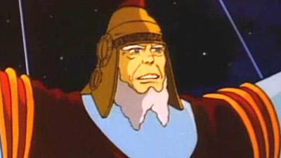 Chronos, Father of Time