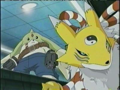 Snakes, Trains, and Digimon [a.k.a. Saga of the Devas (1)]