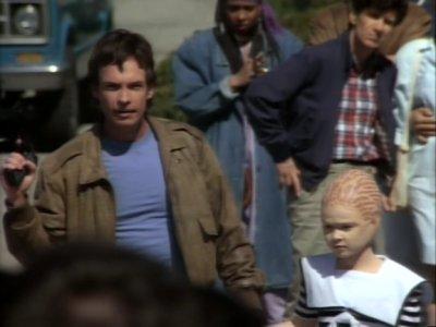 Alien Nation: The TV Movie