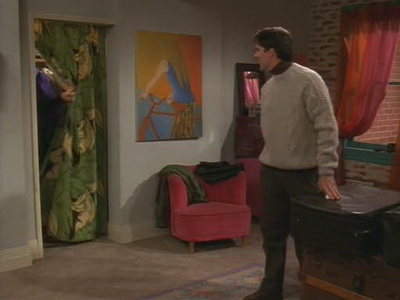 Dharma and Greg's First Romantic Valentine's Day Weekend