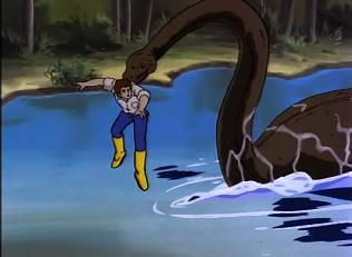 Dinobot Island (1)