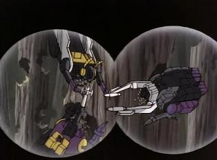 The Insecticon Syndrome