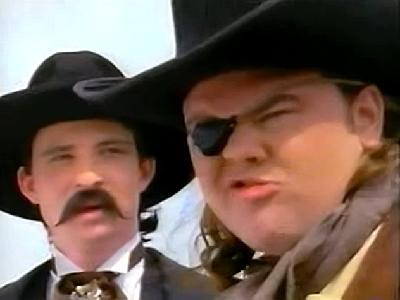 Wild West Rangers (1)