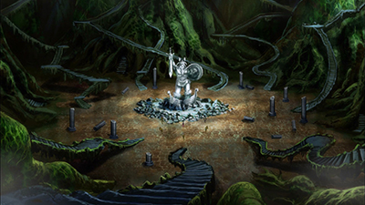 Soul of Gold: Entering the 7 Chambers of Yggdrasil!