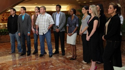 Watch The New Celebrity Apprentice Week 2 online