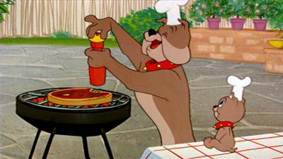 Barbecue Brawl