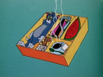The Tom and Jerry Cartoon Kit
